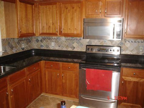 backsplash for kitchen ideas kitchen kitchen backsplash ideas black granite
