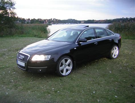 Audi 2006 A6 by 2006 Audi A6 Pictures Cargurus