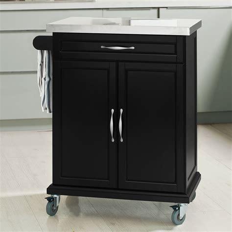 kitchen cabinet on wheels sobuy 174 kitchen storage cabinet kitchen island trolley