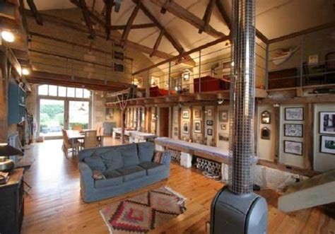 barn home interiors what are pole barn homes how can i build one