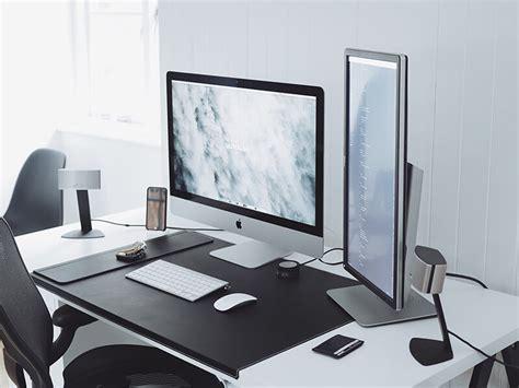 office desk setup 10 best desk setup of 2017 inspire design