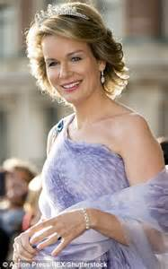 Japanese Minimalism sweden s princess mary goes without tiara for king carl