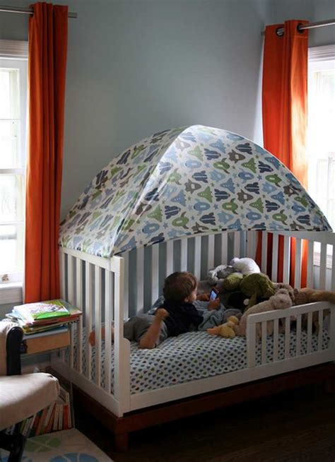canopy bed for toddler toddler bed tent diy pictures reference