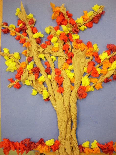 tree craft for fall tree craft for find craft ideas