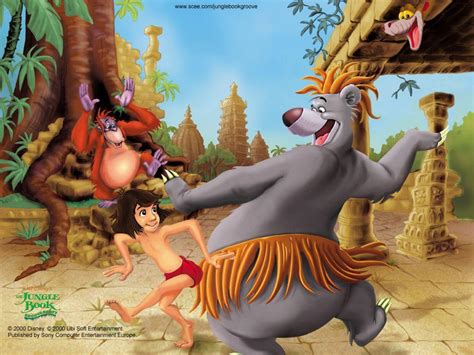 jungle book pictures the jungle book images the jungle book hd wallpaper and