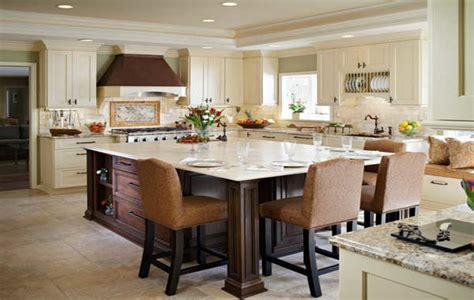 kitchen island with table attached kitchen island with table attached interior home design