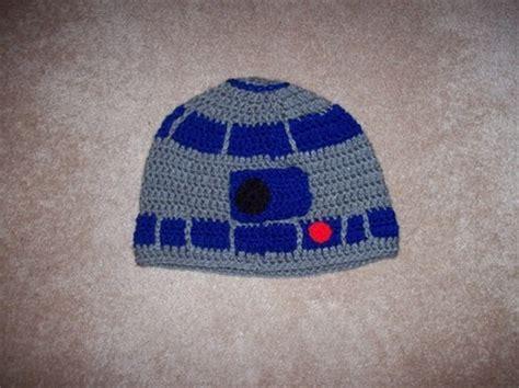 r2d2 hat knitting pattern r2 d2 crochet beanie the sue
