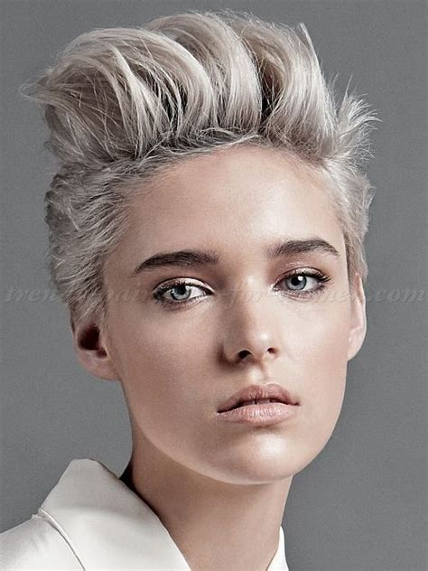 hair style for a nine ye 25 best ideas about short punk hairstyles on pinterest