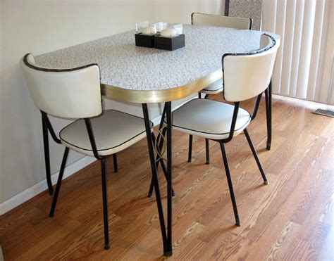 vintage kitchen tables retro kitchen table and chairs set page just