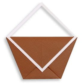 suitcase origami origami bag
