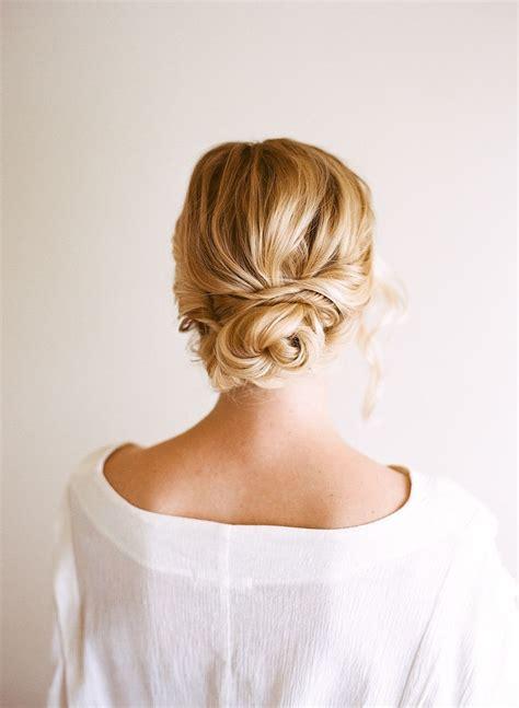 tutorial thin hair hairstyles hair tutorial easy pretty updo