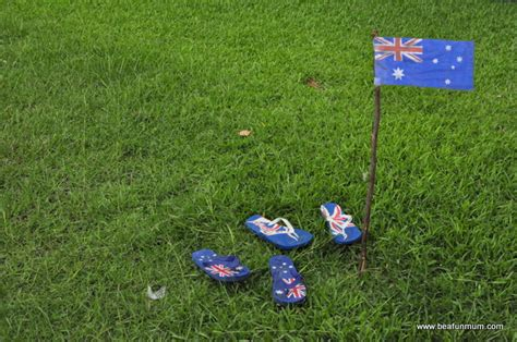 australia day craft australia day craft printables be a