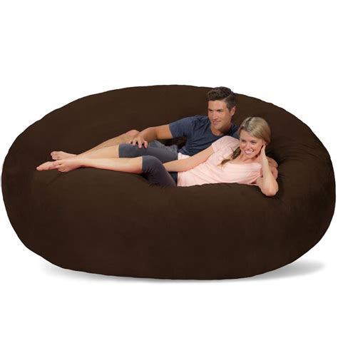 Big Bean Bag Chairs For by 25 Best Ideas About Bean Bag Chair On