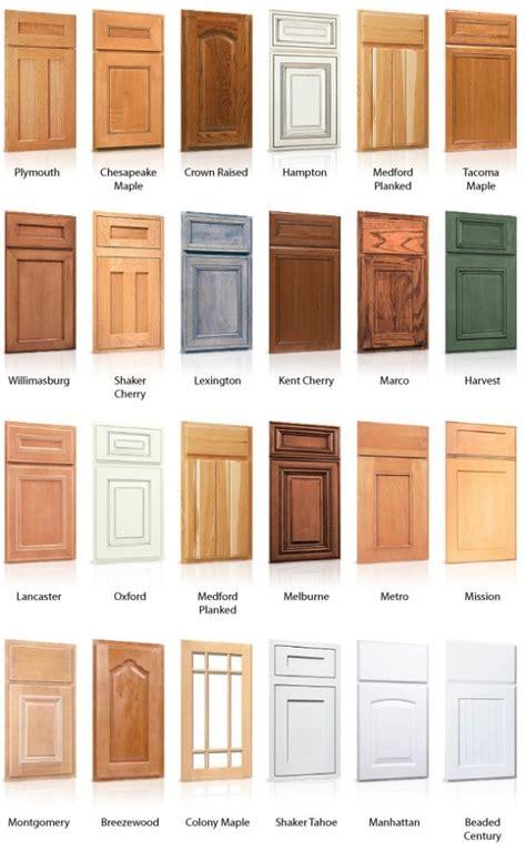 kitchen exterior doors cabinet door design ideas
