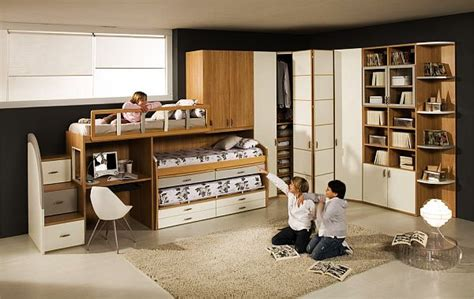 cool bunk bed rooms boys rooms inspiration 29 brilliant ideas