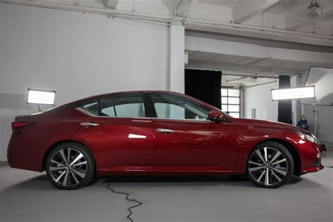 Nissan Accord by How The 2019 Nissan Altima Measures Up To Camry Accord