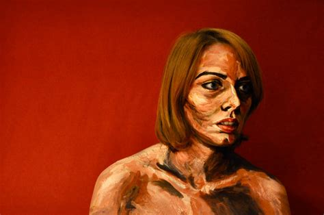 acrylic painting person hyper realistic acrylic paintings in the world eface in