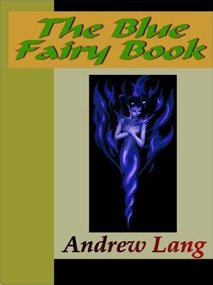 the blue book series 1 andrew lang s books series 183 overdrive ebooks