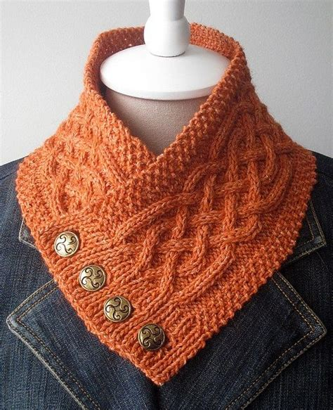 knitted neck warmer free pattern neck warmer knitting patterns and free knitting on