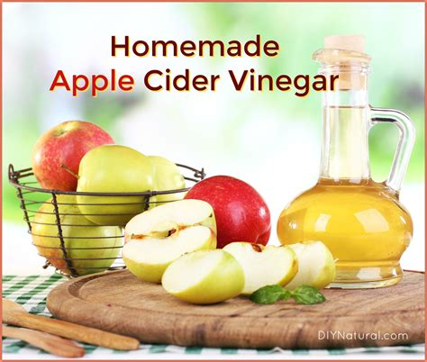 how to make apple cider vinegar learn how to make it