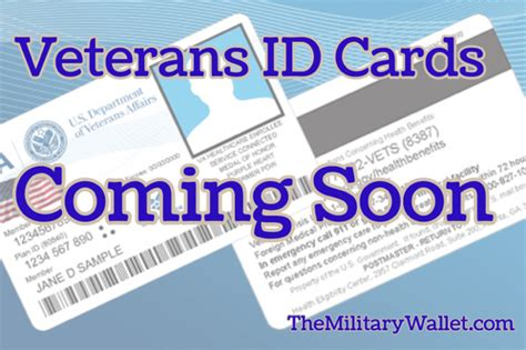 how to make a id card at home new federal veterans id card now available for issue in 2017