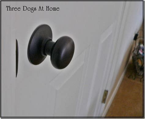 spray painting door knobs great tips for spray painting doorknobs paint rubbed