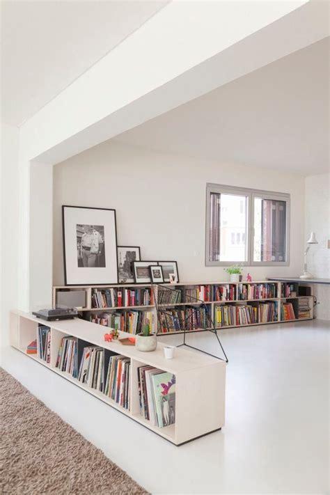 room book shelves best 25 room divider bookcase ideas on tree