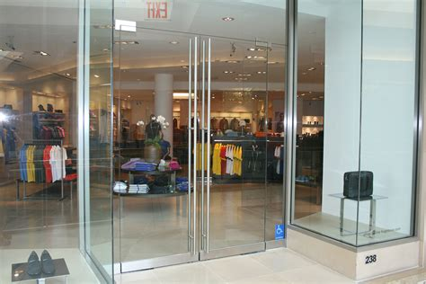 store front glass doors commercial glass storefront storefront repair va md dc
