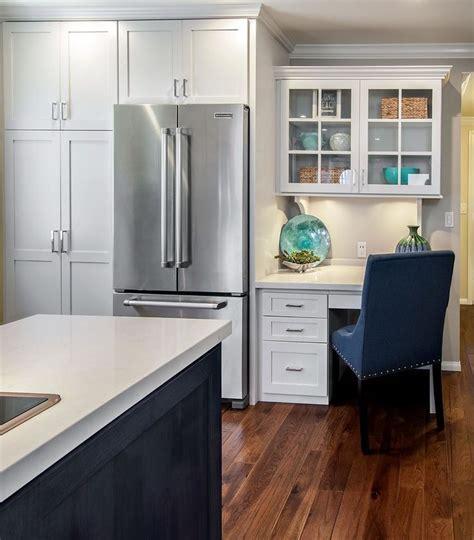 kitchen desk 25 best ideas about kitchen desks on kitchen