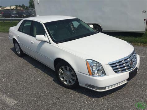 Cadillac 2011 Dts by 2011 Cadillac Dts