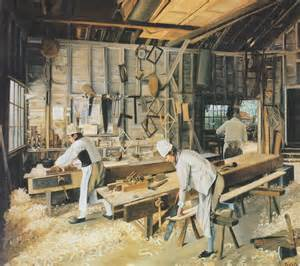 history of woodwork roubo workbench a woodworker s musings