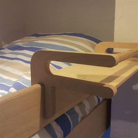 shelf for bunk bed hook on bunk bed shelf by soap designs