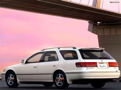 Qualis Car Wallpaper by Toyota Ii Qualis V20w 1997 2002 Wallpapers 1280x960