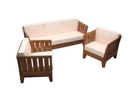 modern wooden sofas modern teak wood sofa set inspirations sofa models with