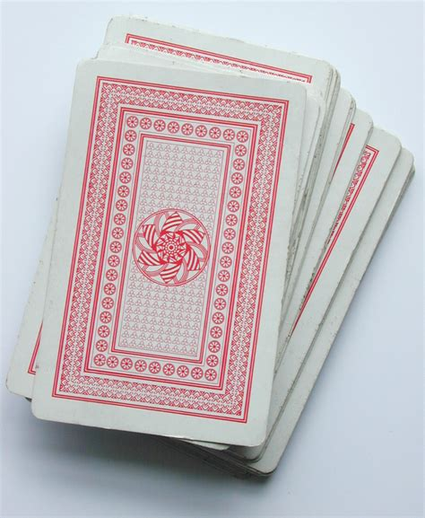 card card decks of cards 4 carnivals for at