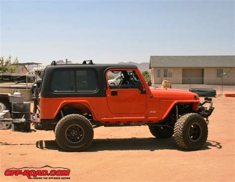 paint colors for jeeps how to prep your jeep wrangler for paint road