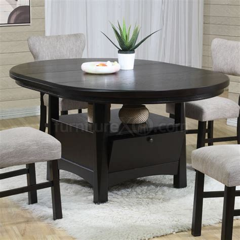storage dining tables dining room table with storage 28 images dining table