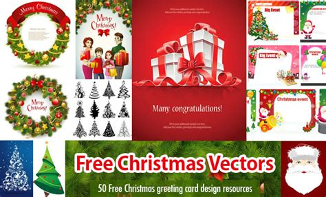 card websites for free 50 free vector design resource for greeting
