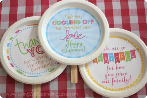 kindness crafts for diy cool kindness fans living well spending less 174