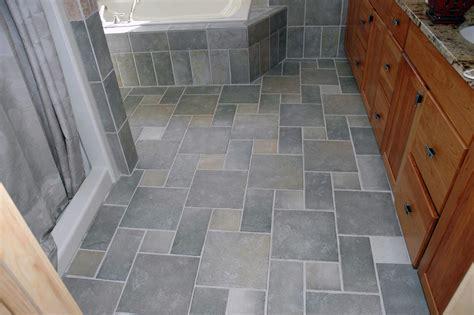 tile floor designs for bathrooms home design