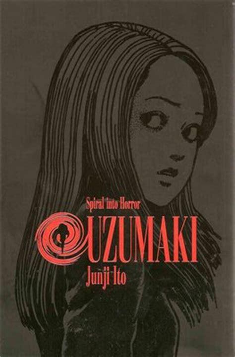 uzumaki horror uzumaki junji ito wiki fandom powered by wikia