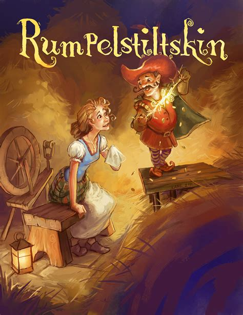 rumpelstiltskin story book with pictures guest post tales with author caitlen rubino bradway