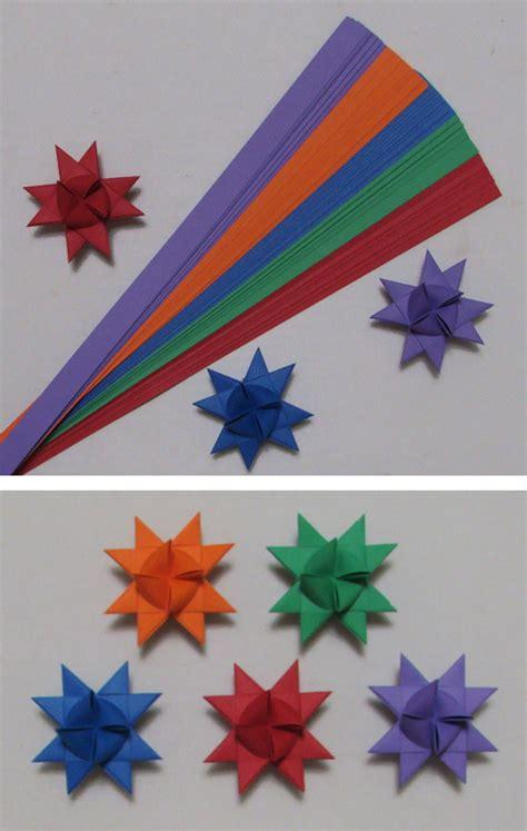 origami moravian moravian paper strips for sale