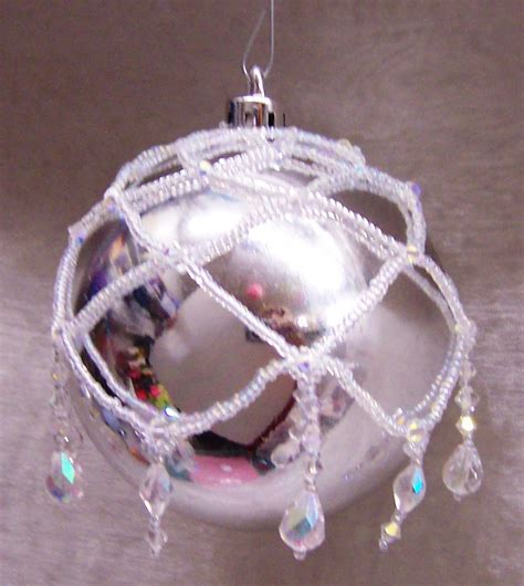 beaded ornament cover patterns free ideas and inspirations beaded ornament cover