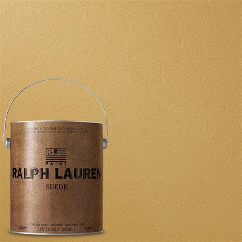 home depot paint colors ralph ralph 1 gal topez suede specialty finish interior