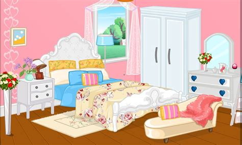 Free Interior Designer girly room decoration game android apps on google play