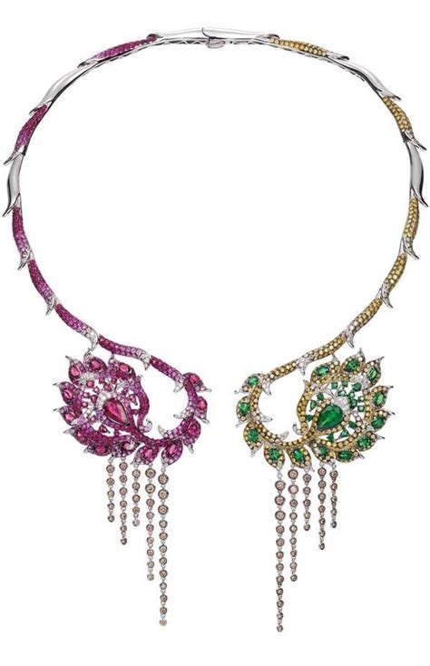 jewelry daily daily wendy yue open collar necklace haute tr