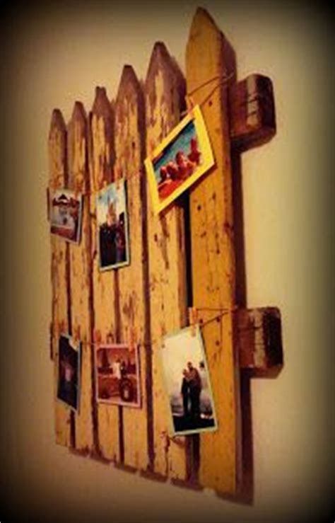 picket fence craft projects 1000 images about picket fence ideas on