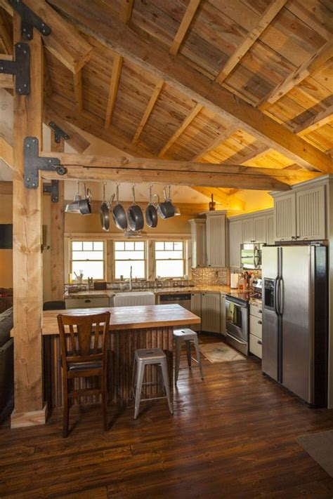 barn kitchen ideas 30 best images about barns with living quarters on barn with living quarters