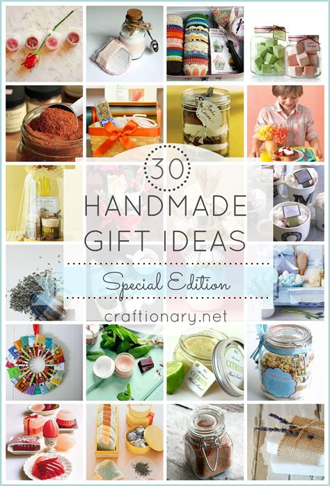 gift ideas craftionary